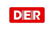 DER logo